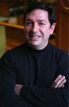 Juan M. Restrepo,  Mathematics, with courtesy appointments in Statistics, EECS, and Physical Oceanography.